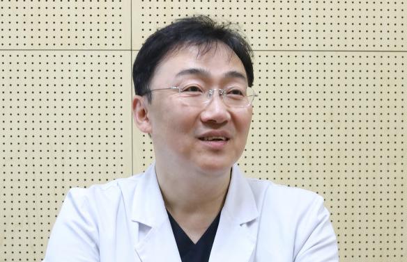 최동호 교수