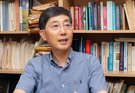 장건희 교수