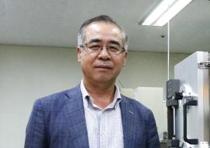 김은규 교수