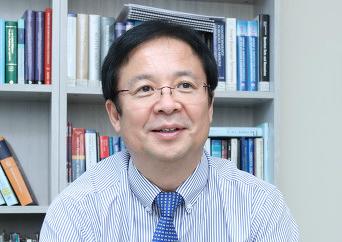 김선정 교수