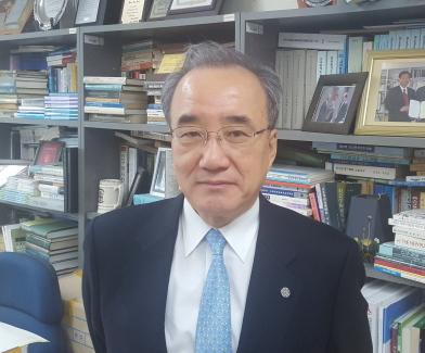 김두섭교수